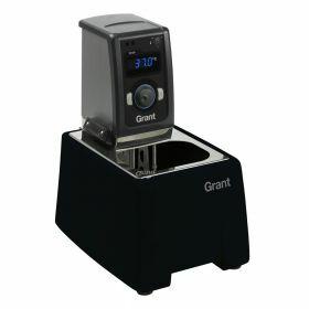 Grant 5L plastic bad + TC120 thermostaat, +15°C>99°C