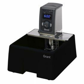 Grant 12L plastic bad + TC120 thermostaat, +5°C>99°C