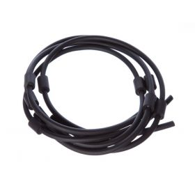 Minipuls tubing ISO 4,00mm IØ set 4st 40cm