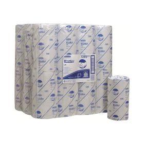 Wypall L10 Extra+  poetsdoeken, blauw, kleine rollen (115d.) 1-laags