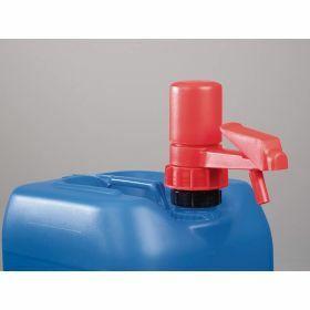 Pomp pump-it voor vaten diepte 1m