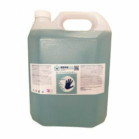 ETHYGEL - Alcohol gel 5000ml refill
