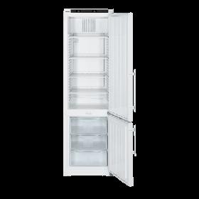 Liebherr LCv 4010 MediLine -30°C vriezer / 3°C koelkast, 361L