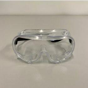 Veiligheidsbril anti-condens | PVC
