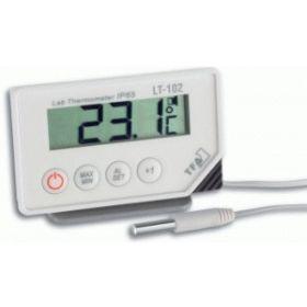 TFA Digitale Thermometer (Min/Max) + sonde