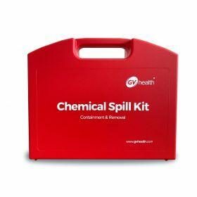 Chemische Spill Kit (3 packs)