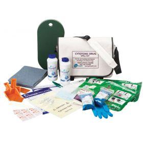 Cytotoxische geneesmiddelen Spill Kit