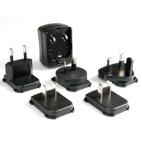 AC adapter Universeel voor Accu-jet S