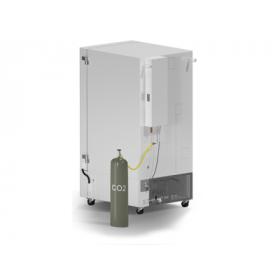 Liebherr CO2-koelsysteem voor noodgevallen