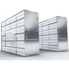 Liebherr Aluminium rek 6x4 + cryoboxen