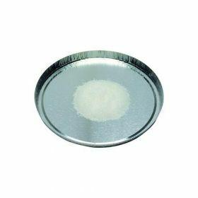 Aluminium schaaltjes en bakjes, ronde vorm