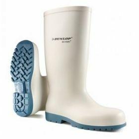 Dunlop Acifort Classic Safety laars
