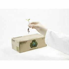 ecoSHIELD™ Eco Latex PF 250, ongepoederd
