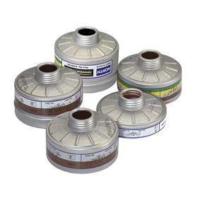 Honeywell Alu-filters, klasse 2, din RD40