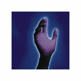 Kimtech Science Purple nitrile handschoenen