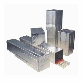 Pipetkoker aluminium autoclaveerbaar