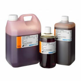Lugol's iodine