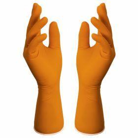 SMARTLine SHIELDskin oranje nitril - 260 mm
