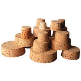 Kurkstoppen, niet-poreus -  kwaliteit A1