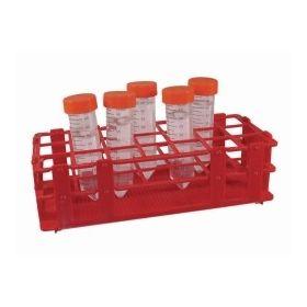 Test Tube rack Polypropyleen 16, 20 of 30 mm