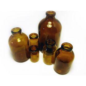 Wheaton Serumflessen - amber, 5 - 100 ml