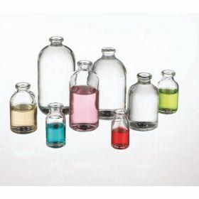 Wheaton Serumflessen - helder, 2 - 125 ml
